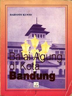 Anekdot Lingkungan Hidup Buku-buku tentang Bandung di Kineruku