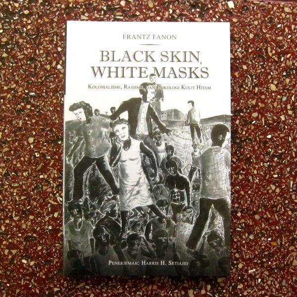 frantz fanon black skin white masks pdf