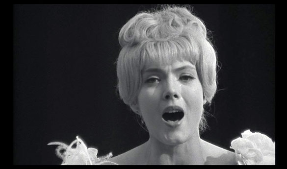 <b>Cléo from 5 to 7</b> | Agnes Varda, 1962