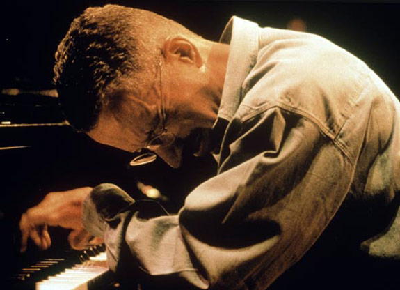 The Music of <b>Keith Jarrett</b>
