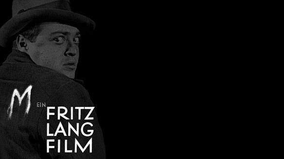 <b>M</b> | Fritz Lang, 1931