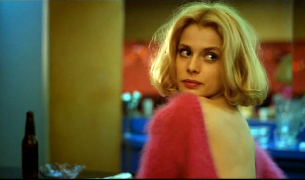 <b>Paris, Texas</b> | Wim Wenders, 1984