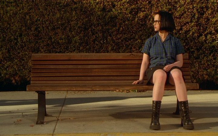 <b>Ghost World</b> | Terry Zwigoff, 2001