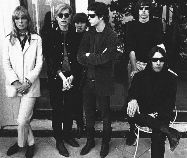 <b>The Velvet Underground and Nico</b> | The Banana Album, 1967