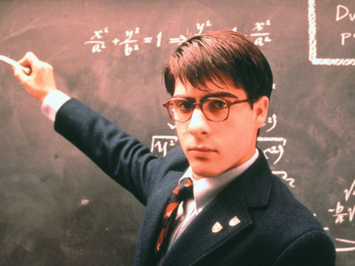 <b>Rushmore</b> | Wes Anderson, 1998