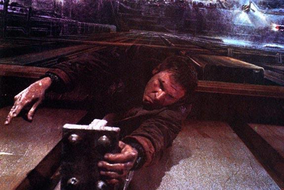 <b>Blade Runner</b>: Tuhan yang Lalai dan Manusia yang Rewel