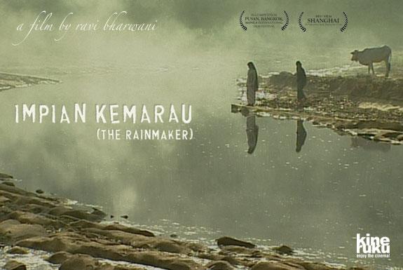 Kineruku Layar Tancep:<br> <b>Impian Kemarau</b> (Ravi Bharwani, 2004)