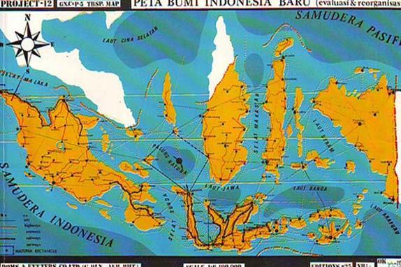 <b>Burung-burung Manyar</b> <br>Y.B. Mangunwijaya, 1981