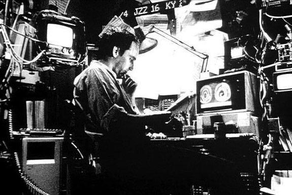 ? <b>(Pi)</b> | Darren Aronofsky, 1998