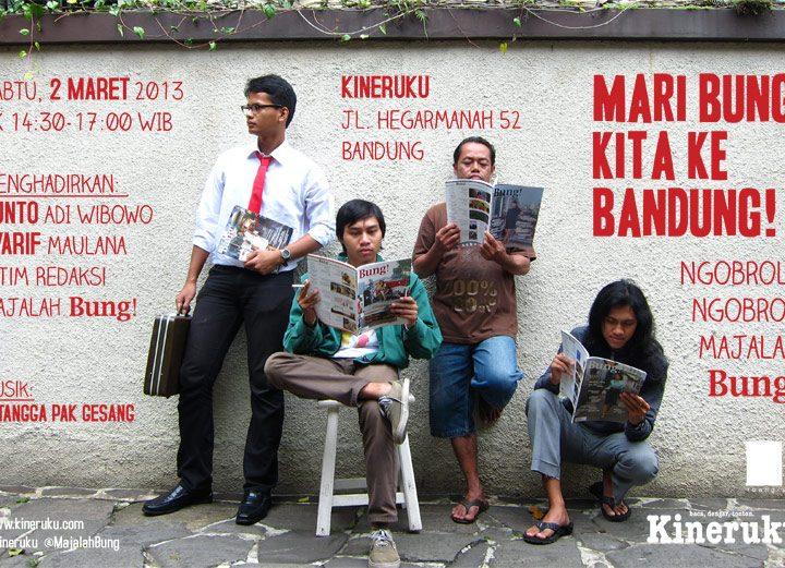 /diskusi/ Mari Bung, Kita ke Bandung!