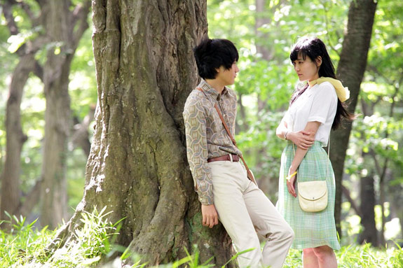 /resensi: film/ Norwegian Wood | Tran Anh Hung, 2010