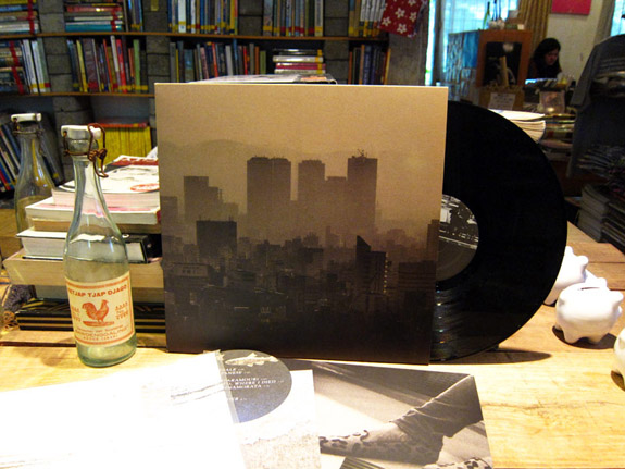 "The Osaka Journals 12"" di Kineruku"