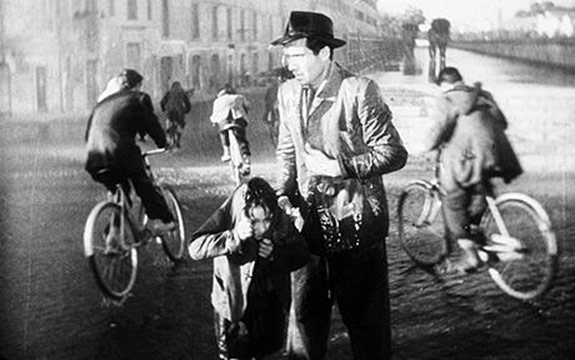 /resensi: film/ The Bicycle Thief | Vittorio De Sica, 1948