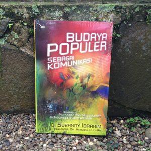 Buku-BudayaPopulerSebagaiKomunikasi