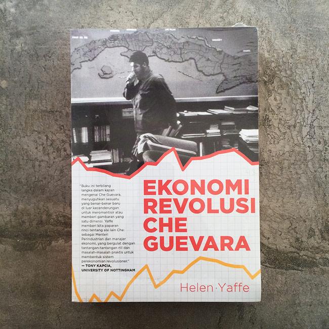 Ekonomi Revolusi Che Guevara - Helen Yaffe