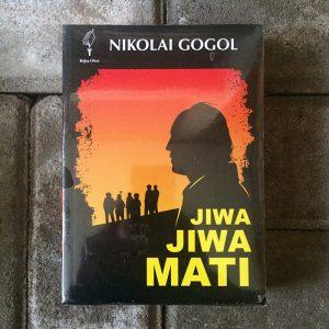 Buku-JiwaJiwaMati-NikolaiGogol