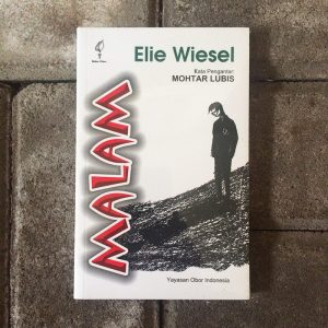 Malam - Elie Wiesel