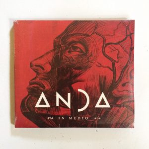 CD Anda - In Medio