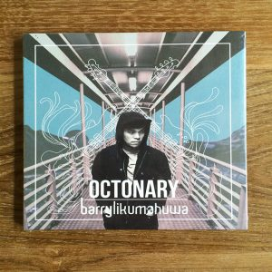 CD-BarryLikumahuwa-Octonary