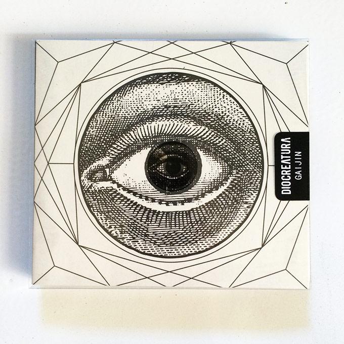 CD Diocreatura - Gaijin