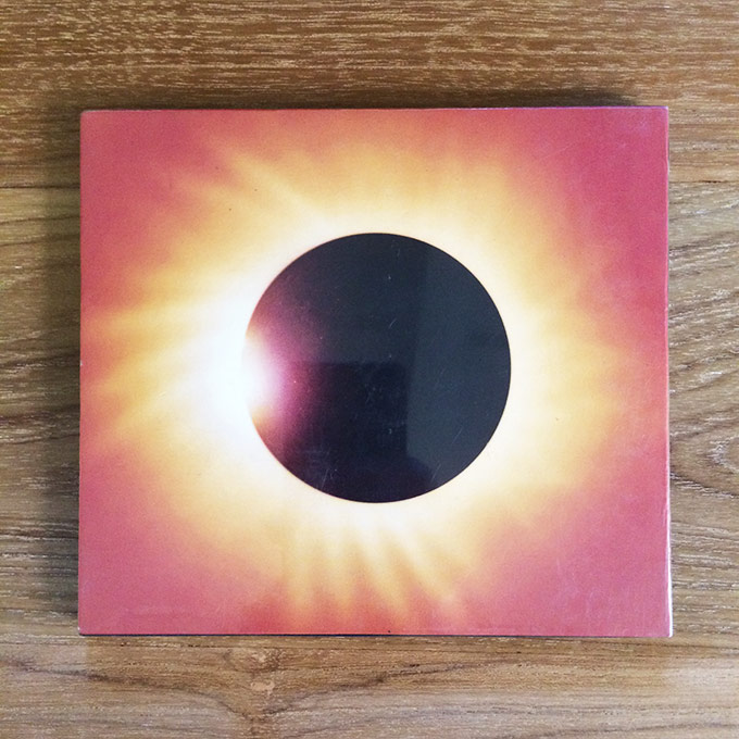CD Placebo - Battle for the Sun