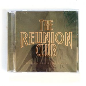 CD The Reunion Club - They Become Closer