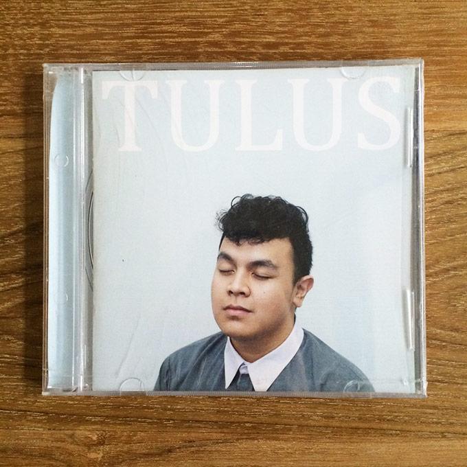 CD Tulus S/T