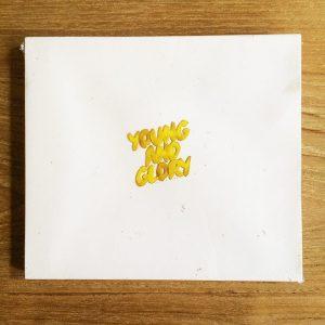 CD-YoungAndGlory
