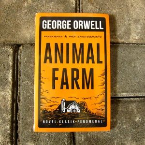 Buku - Animal Farm