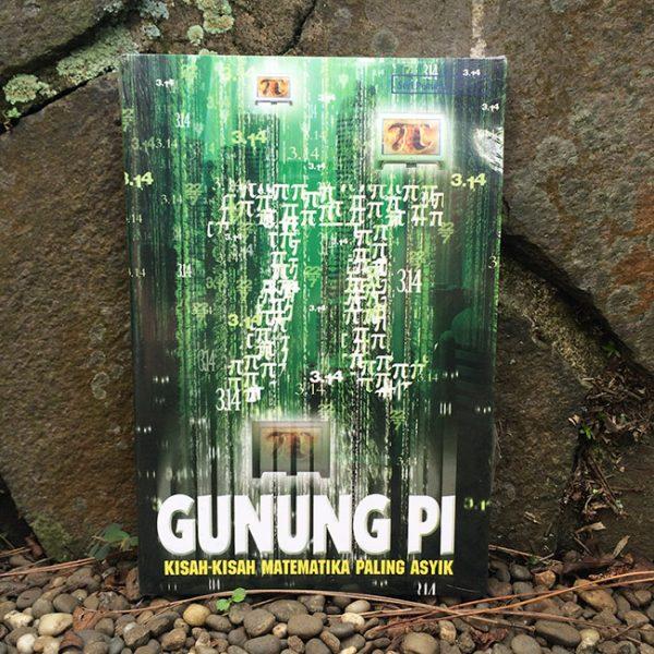Gunung Pi: Kisah-kisah Matematika Paling Asyik - Ricard Preston