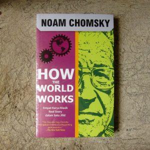 Buku - Noam Chomsky