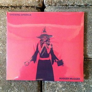 CD Chewing Sparkle - Hugger Mugger