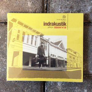 CD Indrakustik Plays Mocca