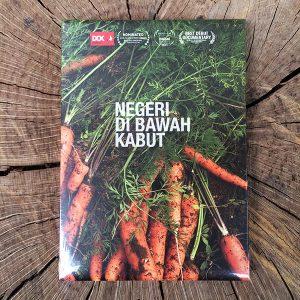 DVD Negeri Di Bawah Kabut - Shalahuddin Siregar