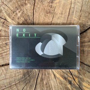 Kaset No Exit - Orphaned Music from the Belukaria Orkestra Years