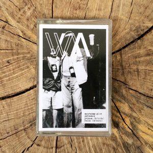 Kaset Wildmoth- Morning Glow EP
