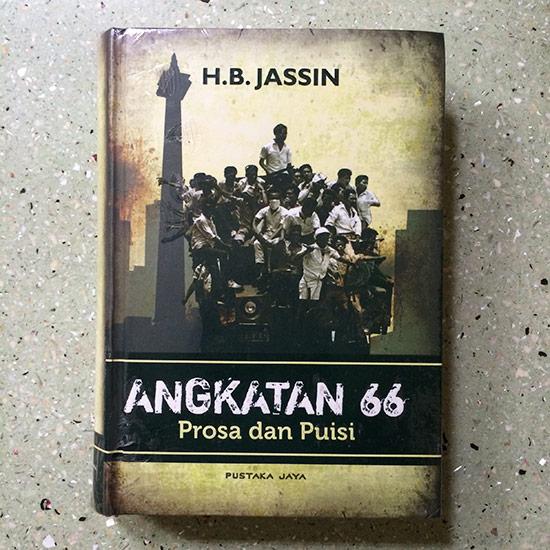 Angkatan 66 H B Jassin Kineruku