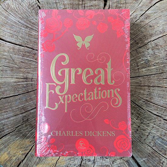 Great Expectations Charles Dickens Kineruku