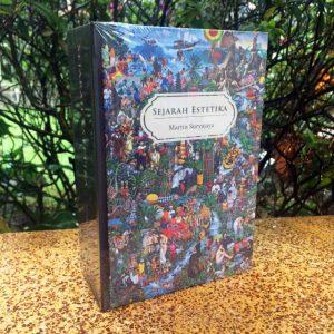 Buku-SejarahEstetika