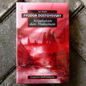 Buku - Dostoyevsky