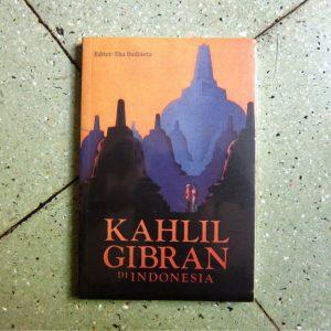 Buku - Kahlil Gibran di Indonesia