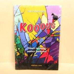 Buku - Kooong