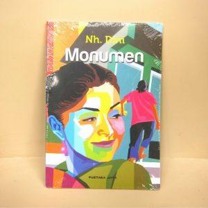 Buku - Monumen - NH Dini