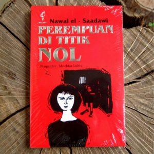 Buku - Perempuan di Titik Nol