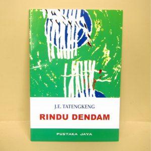 Buku - Rindu Dendam