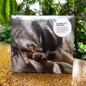 CD Sajama Cut - Apologia