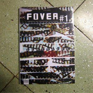 Fovea #1