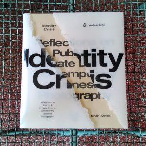 Identity Crisis - Brian Arnold