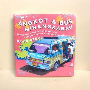 Buku - Angkot