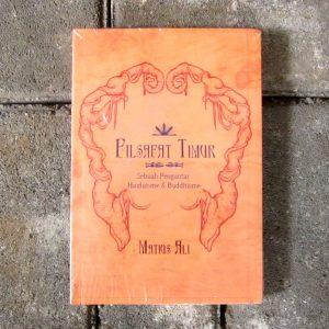 Buku - Filsafat Timur